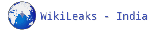 Wikileaks India