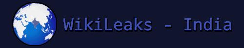 Wikileaks India